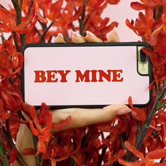 Beyoncé Valentine's Day Collection Winter 2018