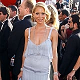 Christina Applegate took home an award at the 2003 ceremony for her guest starring role on Friends.