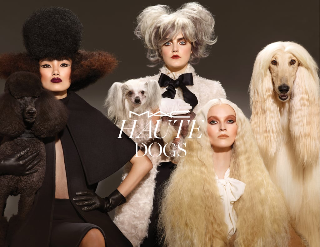MAC Haute Dogs Makeup Line