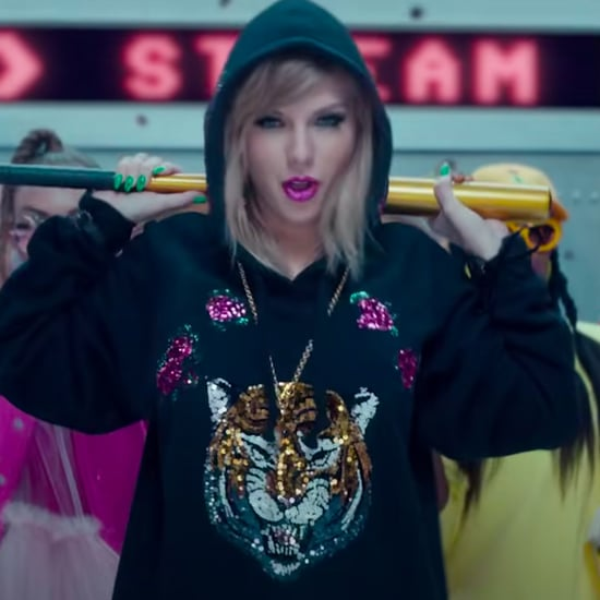 "Taylor Swift Vault Songs Easter Egg in ""LWYMMD"" Music Video"