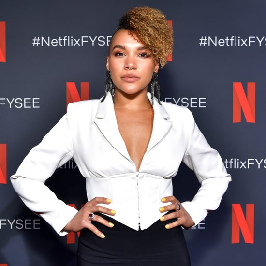 Emmy Raver-Lampman Will Now Voice Molly in Central Park