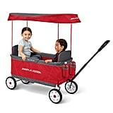 Radio Flyer Ultimate EZ Fold Wagon