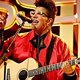 Brittany Howard at the 2020 Essence Black Women in Hollywood Luncheon