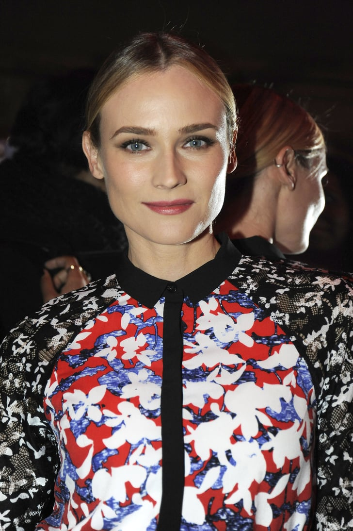 Diane Kruger, Kate Bosworth, and More Show Off Pretty Party Looks