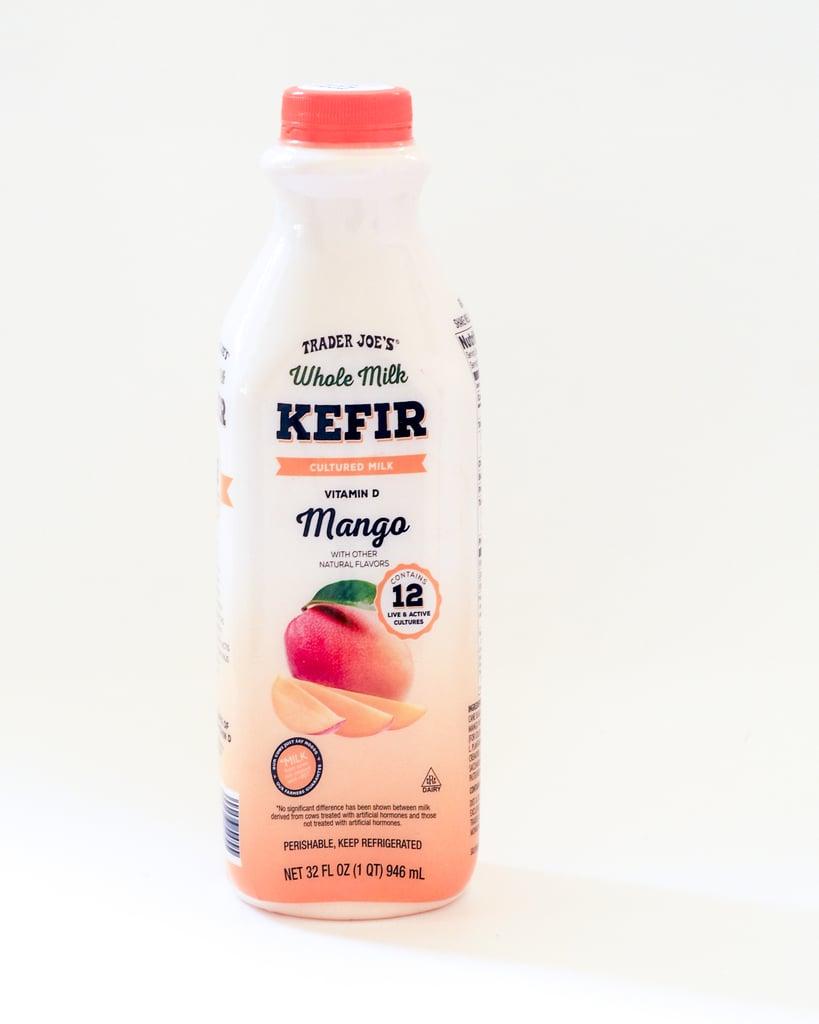 Pick Up: Whole Milk Mango Kefir ($3)