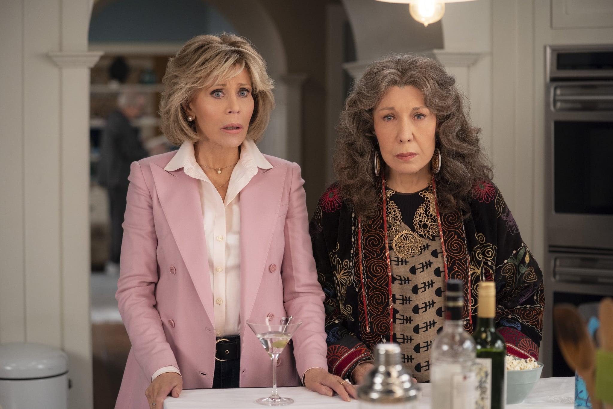 Grace And Frankie Season 6