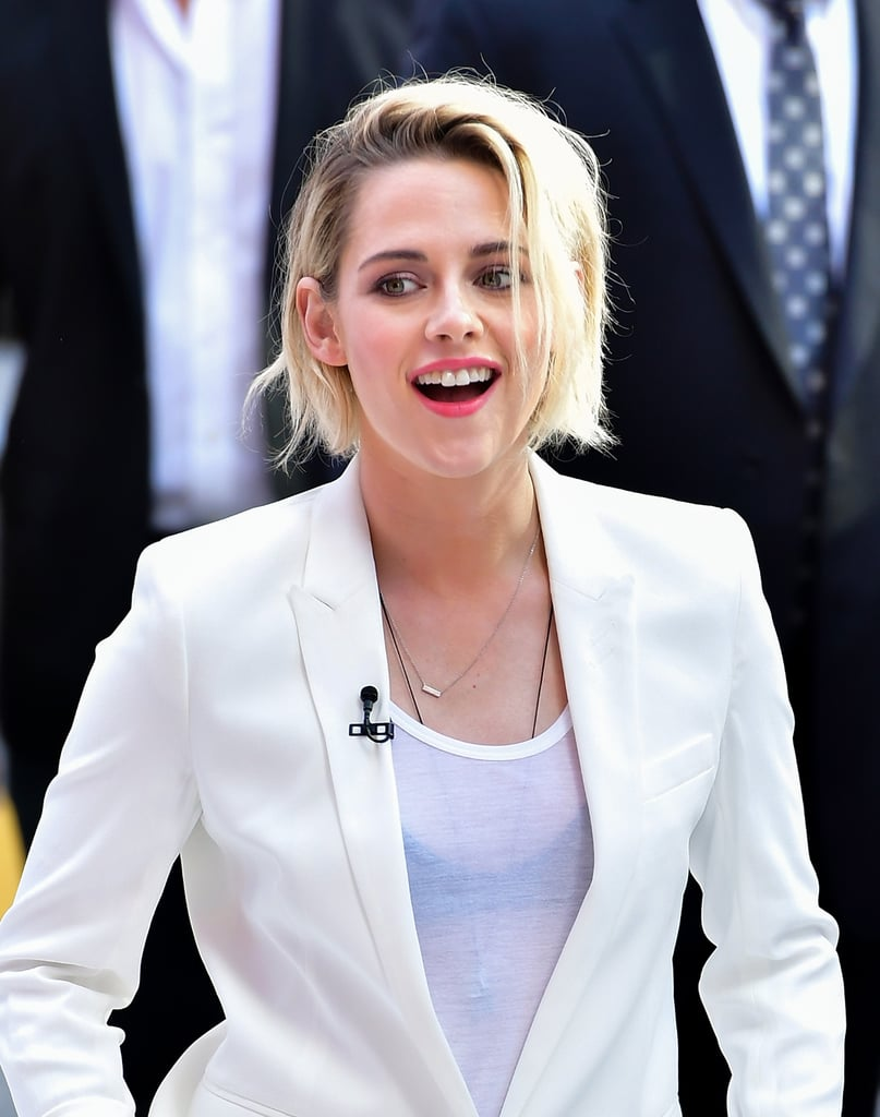 Kristen Stewart Out in NYC July 2016   Pictures