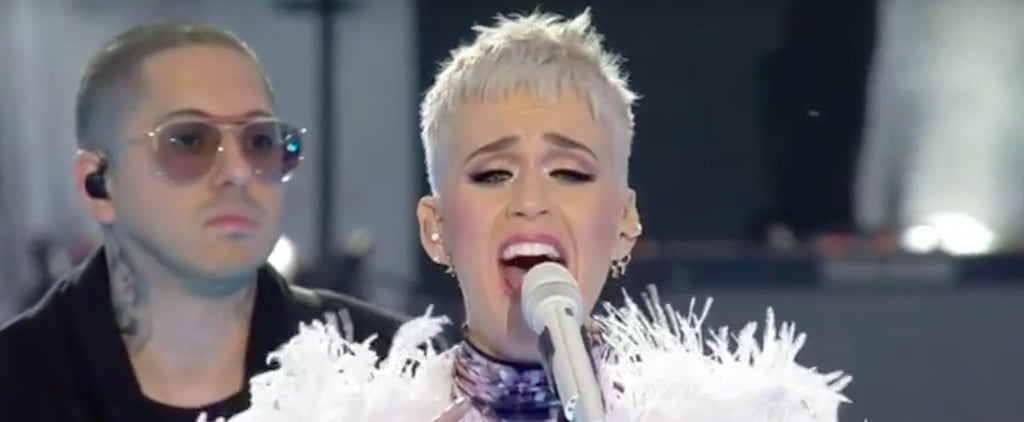 Katy Perry's Manchester Performance Will Make You Cry and Smile at the Same Time