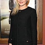 Abbie Cornish joined Solace as the female lead. She's costarring with Colin Farrell and Anthony Hopkins.