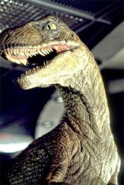 Jurassic Park Sequel