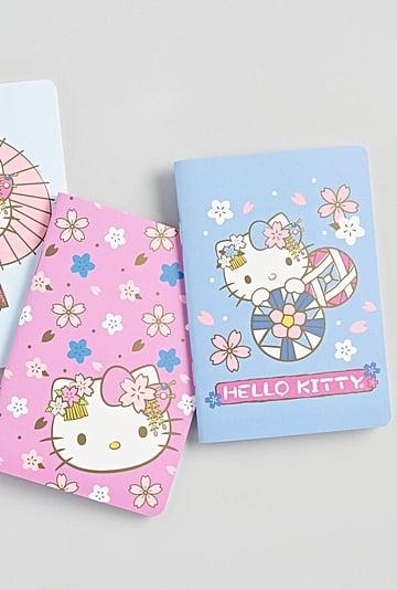 Hello Kitty World Market Collection 2019