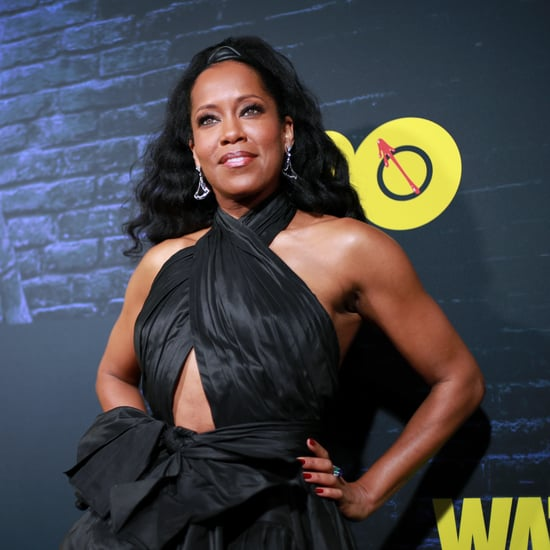 5 Reasons We Love Regina King