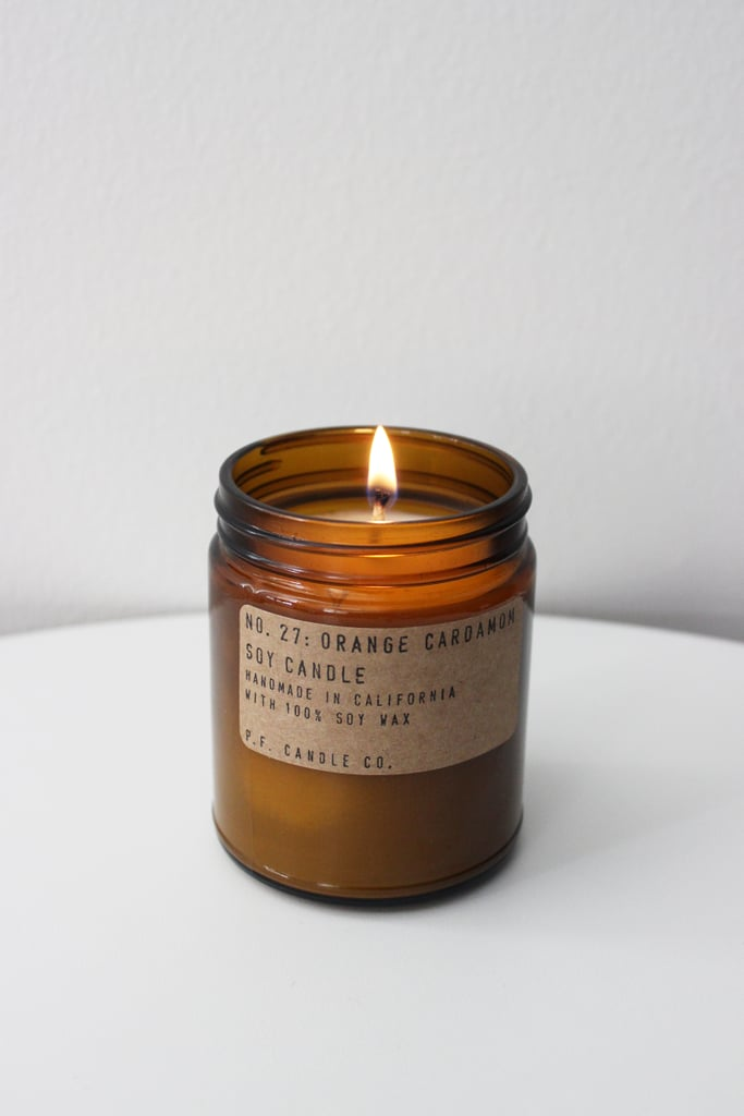 P.F. Candle Co: Orange Cardamom