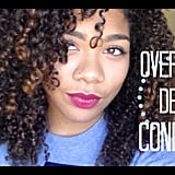 Overnight Deep Condition + Detangling