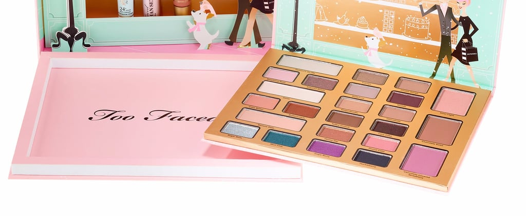 Too Faced Founder Jerrod Blandino on 10 Girlie Gifts You Need This Season