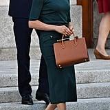 Meghan Markle Ireland Style 2018