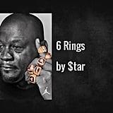 """""""6 Rings"""" by $tar"""