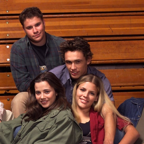James Franco and Seth Rogen Playing Freaks and Geeks Game