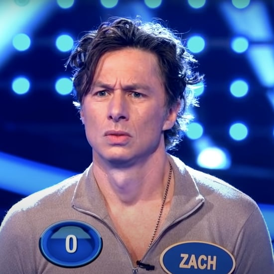Watch the Scrubs Cast Reunite on Celebrity Family Feud