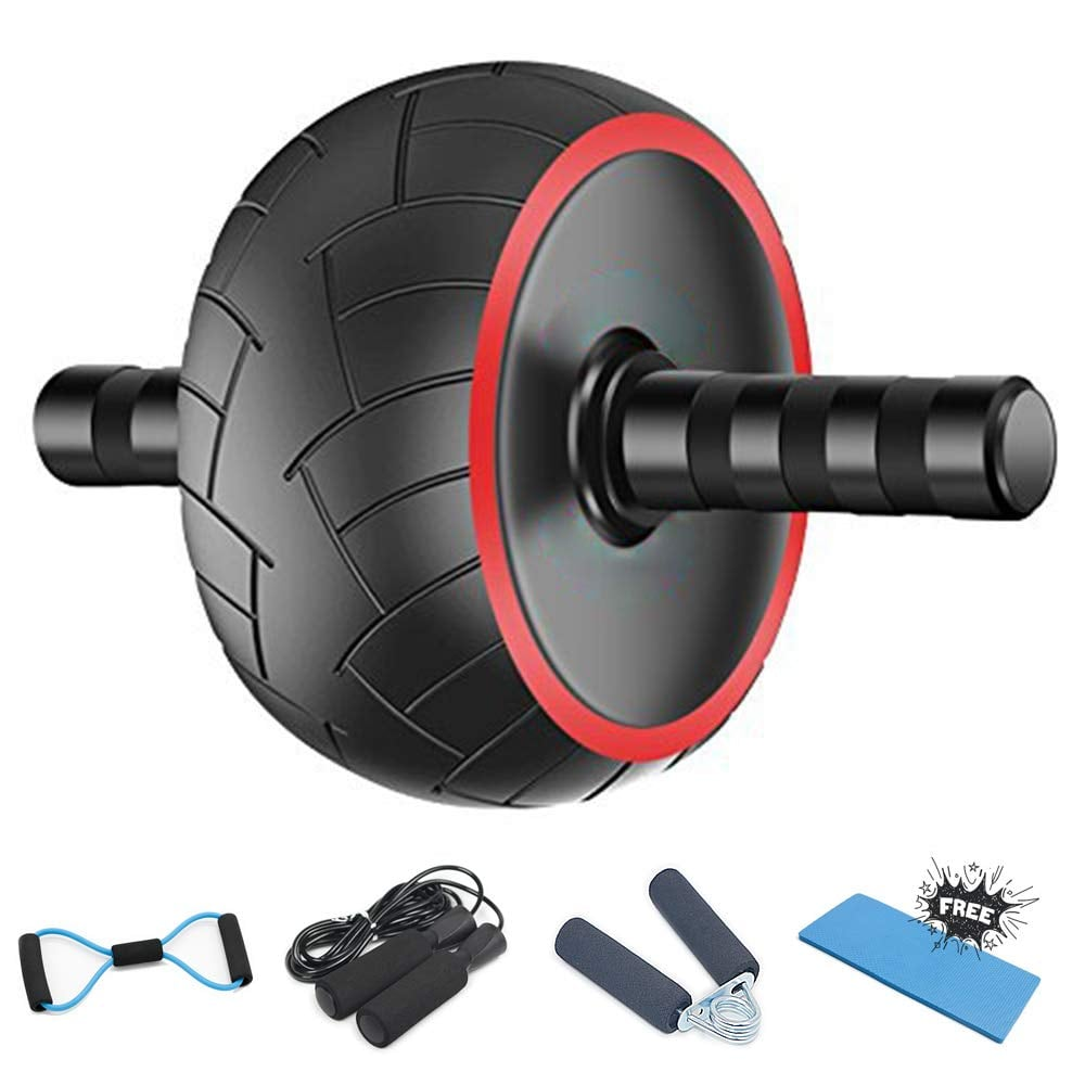 5-in-1 AB Wheel Roller Kit
