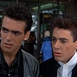Robert Downey Jr., Weird Science