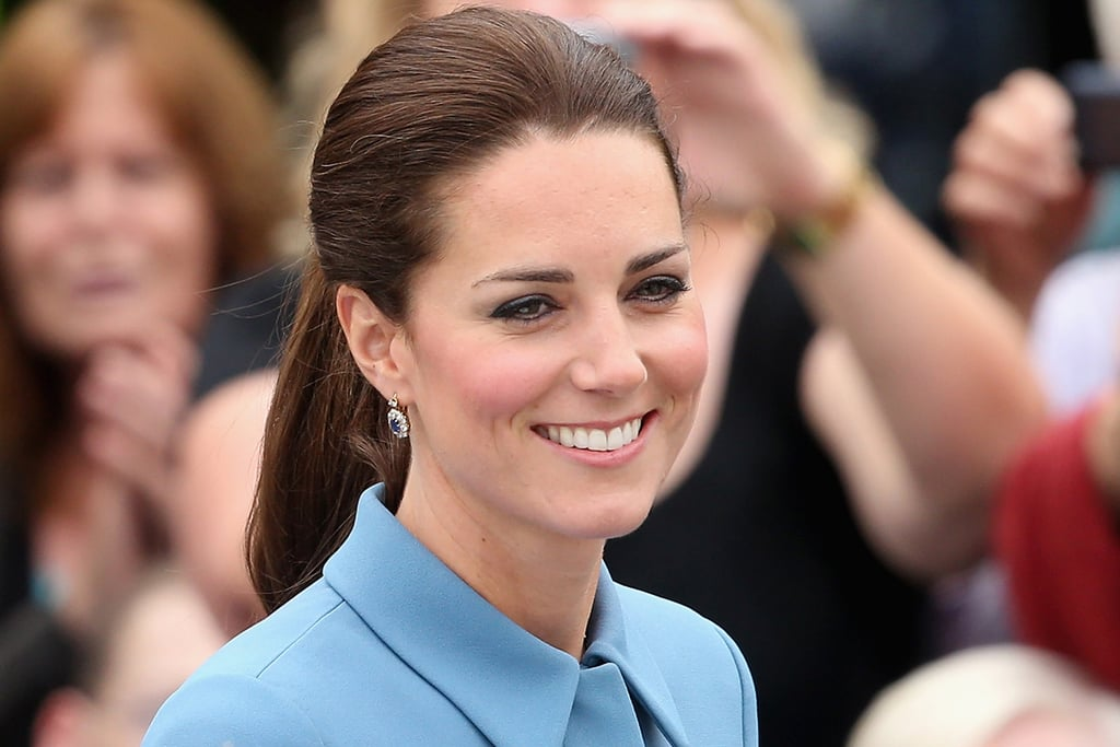 Fun Facts About Kate Middleton