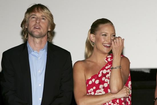 Kate and Owen Go Down Under