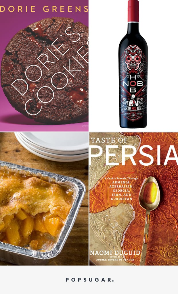 Best New Food Products October 2016