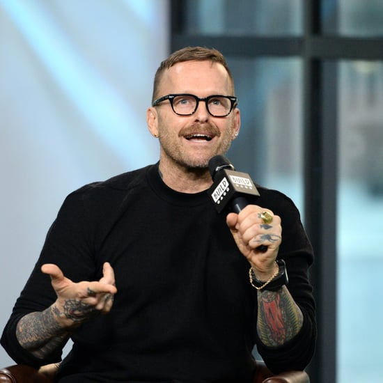 Bob Harper Carbohydrate Diet Tips