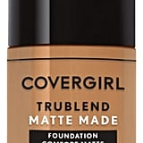 CoverGirl TruBlend Matte Made Foundation in T80