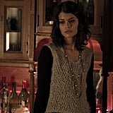 Sofia Black-D'Elia as Andrea Cornish