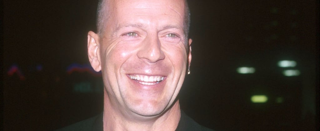 Bruce Willis Hot Pictures
