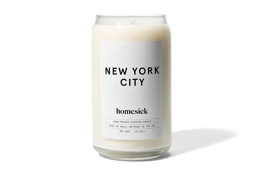 New York City Homesick Candle