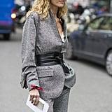 Milan Fashion Week, Day 6