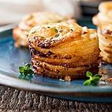 Mini Cheesy Potato Gratins