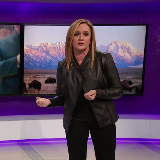 Samantha Bee on the GOP Congress