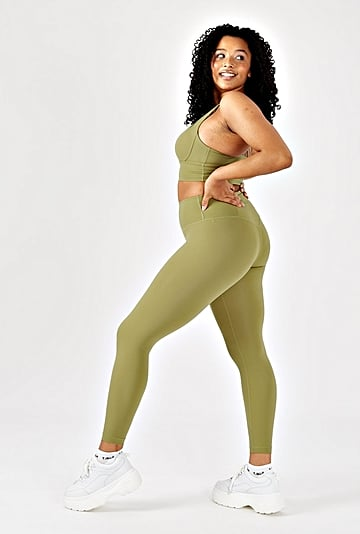 The Best Sustainable and Ethical Activewear Leggings 2021