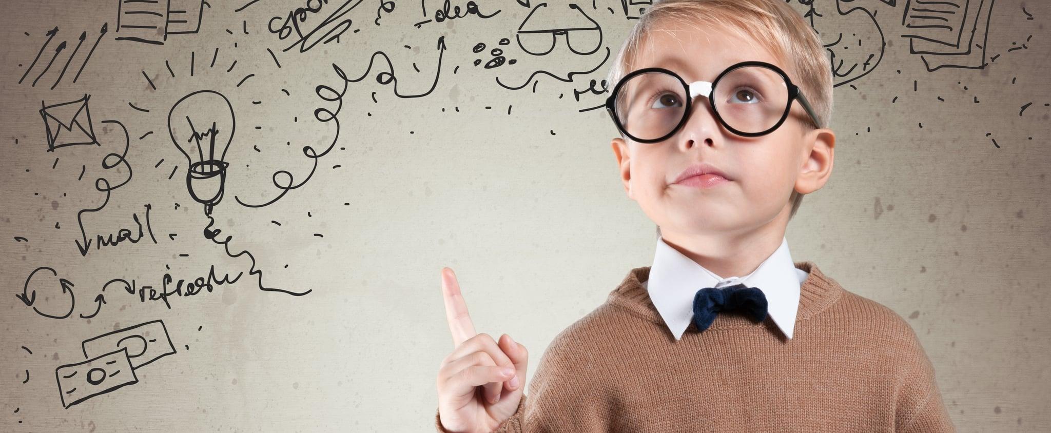 5 أفكار لتحفيز ذكاء الأطفال ومهاراتهم الإبداعية في المنزل