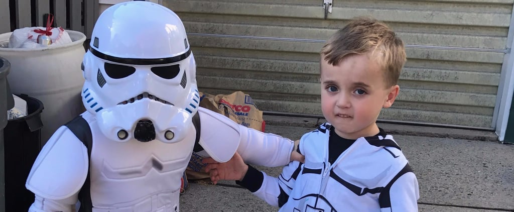 6 Things Autism Moms Want You to Know This Halloween