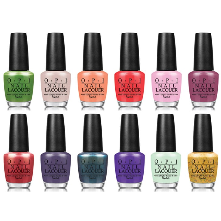 OPI Hawaii Collection, $19.95 each | New Beauty Products Out March ...