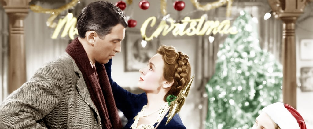 Christmas Movies Based on Books