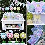 A Bunny-Filled Easter Celebration
