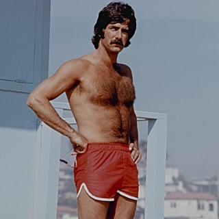 Young Sam Elliott Pictures