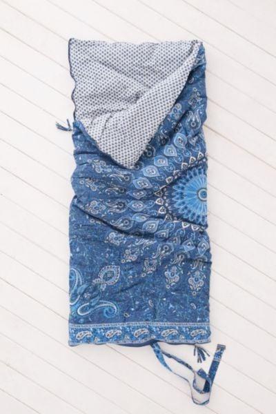 medallion sleeping bags