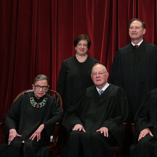 Who is Trump Considering For Supreme Court Nominee July 2018