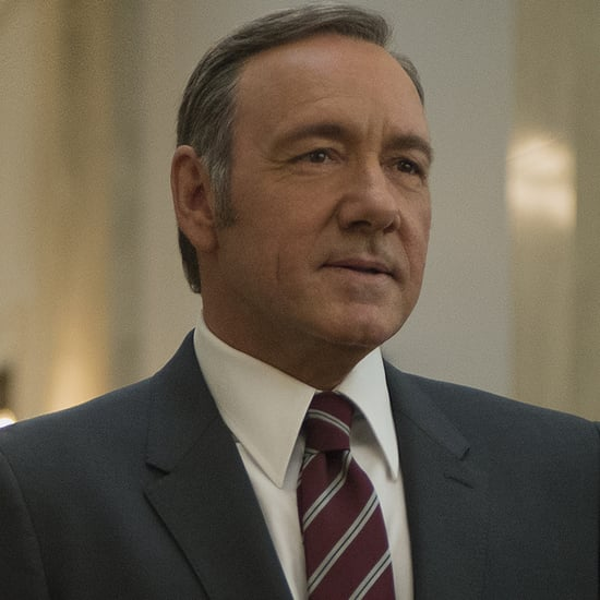 House of Cards Renewed For Season 4 by Netflix