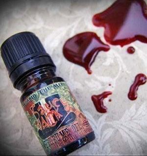 The Morbid the Merrier Perfumes