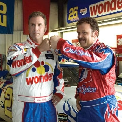 Best Quotes From Talladega Nights