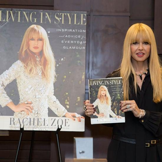 Rachel Zoe Picks the Most Fashionable Celebrities Alive