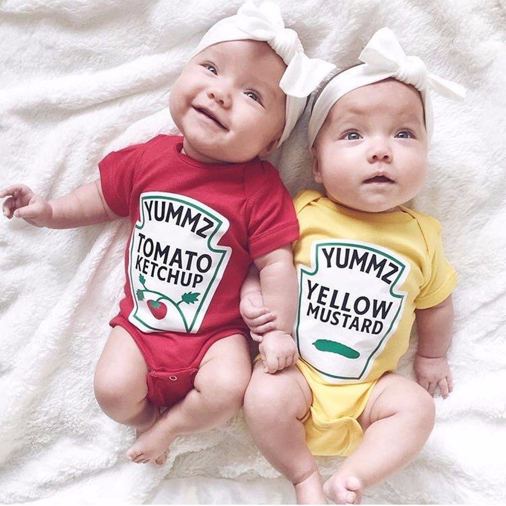 forget the costume and try one of these halloween onesies for baby